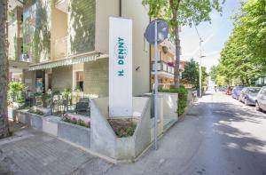 Albergo Villa Denny - AbcAlberghi.com