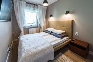 Apartament Żeglarska 1