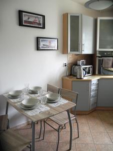 Apartament Redłowo Rybki