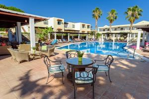 Hostels und Jugendherbergen - Pefkos Village Resort