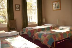 Curzon House Hotel, Penziony  Londýn - big - 30