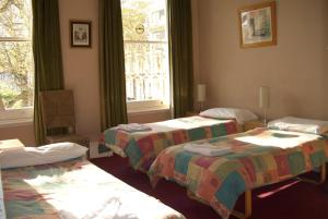 Curzon House Hotel, Penzióny  Londýn - big - 30