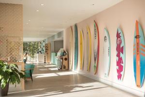 Santa Cruz Dream Inn (14 of 40)