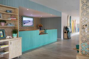 Santa Cruz Dream Inn (7 of 40)