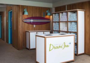 Santa Cruz Dream Inn (21 of 40)