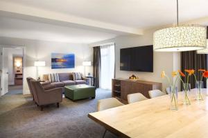 Pacific Gateway Hotel at Vancouver Airport, Hotel  Richmond - big - 26