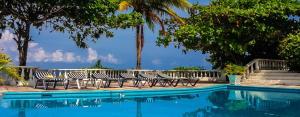 Silver Seas Hotel - Boscobel