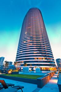 Oracle Resort Broadbeach - GCLR