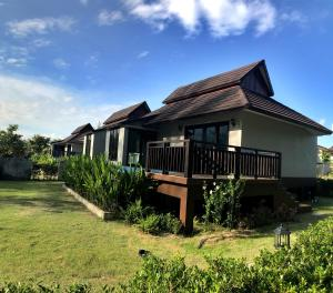 The Hip Resort @ Khao Lak - Ko Kho Khao