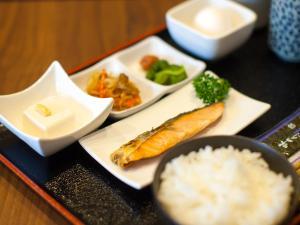 Reftel Osaka Airport Hotel, Hotels  Ikeda - big - 16