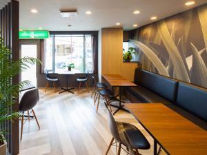 Reftel Osaka Airport Hotel, Hotels  Ikeda - big - 14