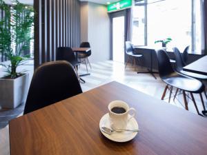 Reftel Osaka Airport Hotel, Hotels  Ikeda - big - 19