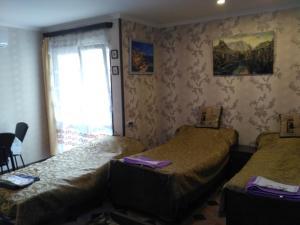 Dadu's Apartment, Апартаменты  Тбилиси - big - 40
