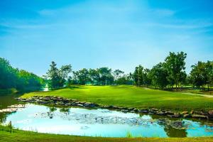 Lake View Resort and Golf Club