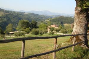 Farm Stay Agriturismo Semidimela - Casacce