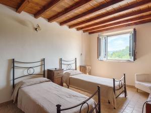 Locazione turistica Le Ginestre, Apartmanok  Vescovile - big - 6