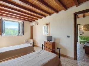 Locazione turistica Le Ginestre, Apartmanok  Vescovile - big - 2