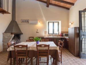 Locazione turistica Le Ginestre, Apartmanok  Vescovile - big - 38
