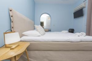 Korali Palace Hotel, Aparthotels  Naxos Chora - big - 50