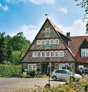 Landhotel Klosterhof - Bröckel
