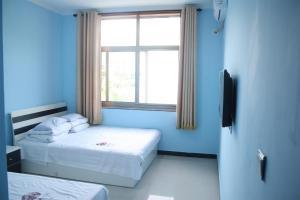 Hostels und Jugendherbergen - Manghe Homestay No. 29