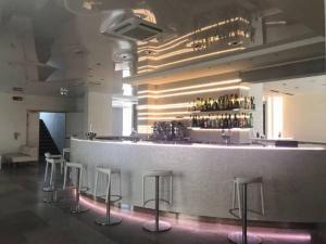 Hotel Sorriso, Отели  Милано-Мариттима - big - 36
