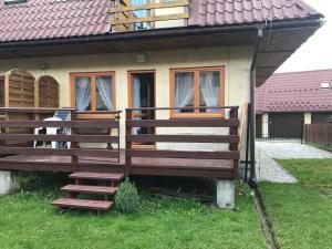 Apartament Tatarzanka