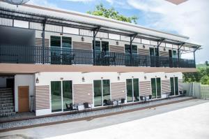 Pleai Ta Lea Resort - Ban Takat Ngao