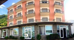 Auberges de jeunesse - Hotel Elisabetta
