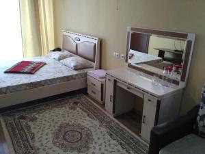Гостиницы Гудермеса