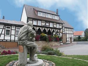 Gast- und Pensionhaus Zur Linde - Fuldatal