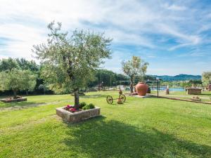 Locazione turistica Il Casale, Nyaralók  Vescovile - big - 56
