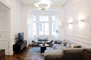 Creative Apartment - Bionda Luxury Suite