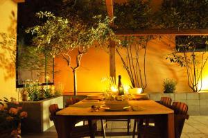 Garden Loft - AbcAlberghi.com