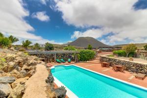 Casa Volcán - Guinate