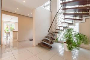 Private House Best Holz (5338), Apartmány  Hannover - big - 6