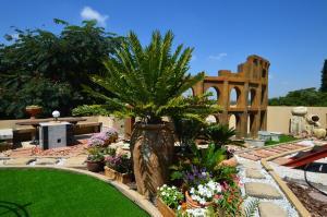 Kiwara Guesthouse, Penzióny  Johannesburg - big - 12