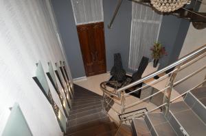 Kiwara Guesthouse, Penzióny  Johannesburg - big - 17