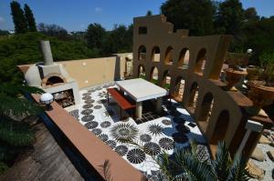 Kiwara Guesthouse, Affittacamere  Johannesburg - big - 35