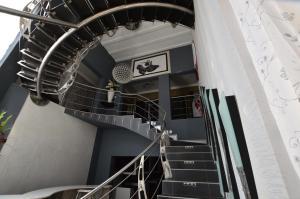 Kiwara Guesthouse, Affittacamere  Johannesburg - big - 28