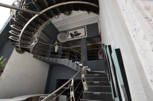 Kiwara Guesthouse, Penzióny  Johannesburg - big - 22