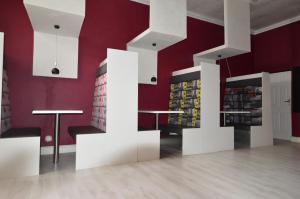 Kiwara Guesthouse, Penzióny  Johannesburg - big - 18