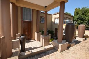 Kiwara Guesthouse, Penzióny  Johannesburg - big - 19