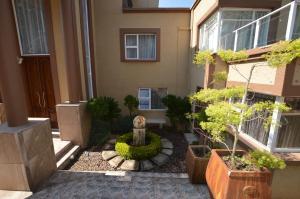Kiwara Guesthouse, Affittacamere  Johannesburg - big - 31