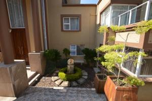 Kiwara Guesthouse, Penzióny  Johannesburg - big - 20