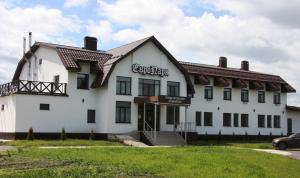 Отель EuroPark, Кузнецк