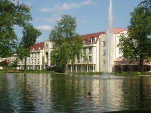 Hotel Thermalis - Dittlofrod