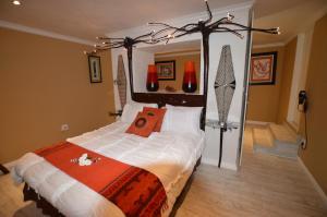 Kiwara Guesthouse, Affittacamere  Johannesburg - big - 7