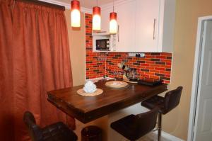 Kiwara Guesthouse, Affittacamere  Johannesburg - big - 36