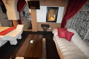 Kiwara Guesthouse, Penzióny  Johannesburg - big - 26